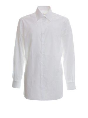 Brioni: shirts - Cotton formal shirt