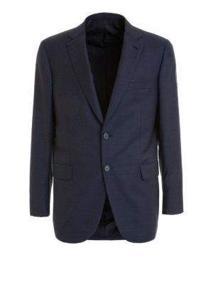 Brioni: Tailored & Dinner - Brunico wool tailored blazer