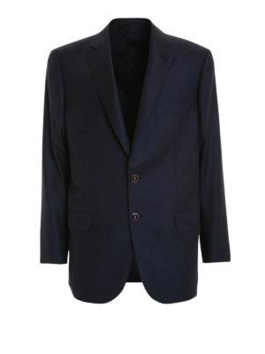 Brioni: Tailored & Dinner - Lightwool formal blazer
