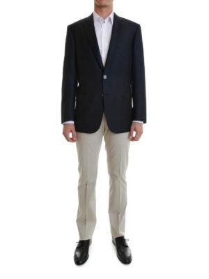Brioni: Tailored & Dinner online - Lightwool formal blazer