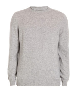 Brunello Cucinelli: crew necks - Cashmere crew neck sweater