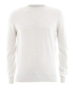 Brunello Cucinelli: crew necks - Soft cashmere crew neck sweater