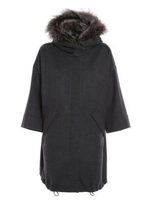 Brunello Cucinelli: parkas - Marmot hood parka