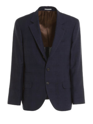 Brunello Cucinelli: Tailored & Dinner - Wool