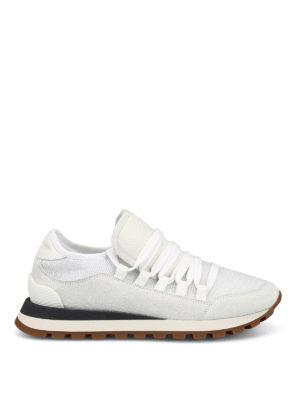 Shop Schuhe Online Damen Für Brunello CucinelliIkrix Yby7gIf6vm