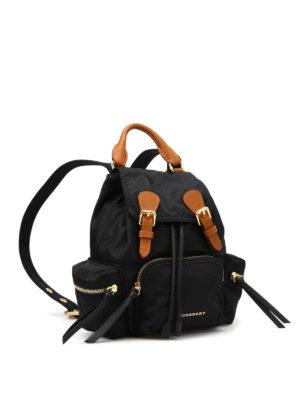 Burberry: backpacks online - The Rucksack small