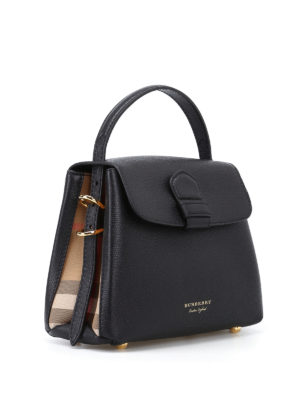 Burberry: bowling bags online - Camberley small bowling bag