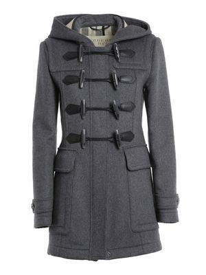 Burberry Brit: knee length coats - Blackwell coat