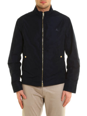 Burberry: casual jackets online - Brighton jacket