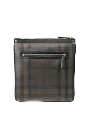 Burberry: cross body bags - Beckley shoulder bag