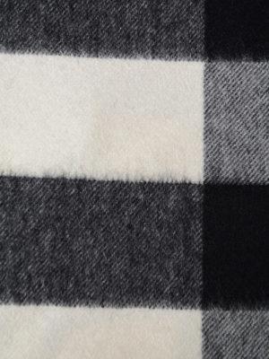 Burberry: scarves online - Tartan cashmere Bandana