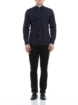 Burberry: shirts online - Casual shirt