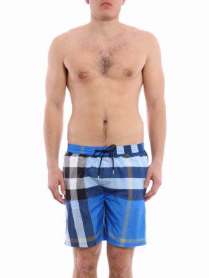 Burberry: Swim shorts & swimming trunks online - Gowers swimming shorts