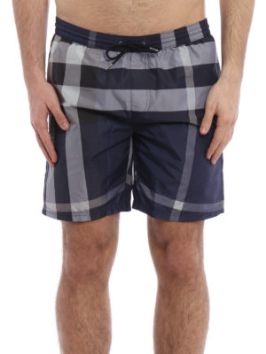 Burberry: Swim shorts & swimming trunks online - Gowers swimming shorts