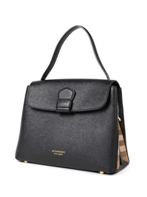 Burberry: totes bags online - Camberley medium tote bag