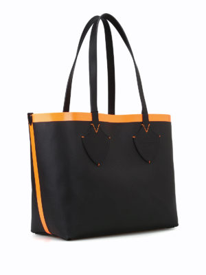 Burberry: totes bags online - The Medium Giant reversible tote