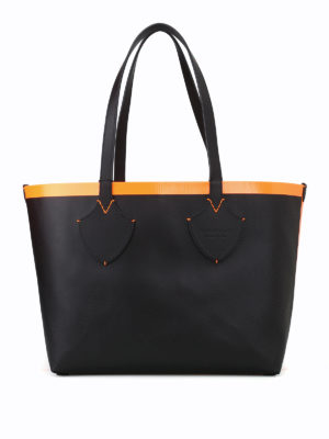 Burberry: totes bags - The Medium Giant reversible tote