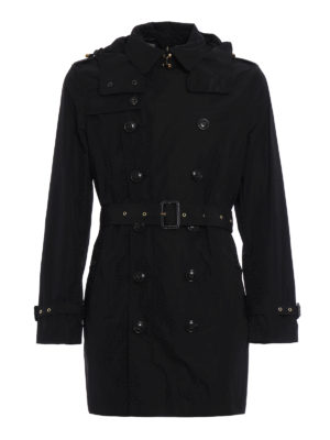 Burberry: trench coats - Delsworth trench