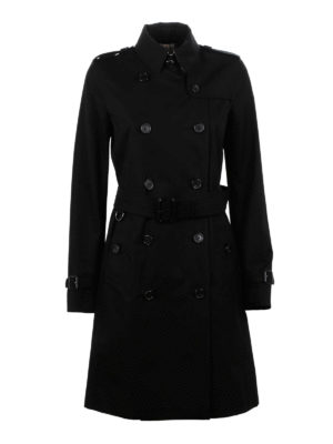 Burberry: trench coats - Kensington Trench