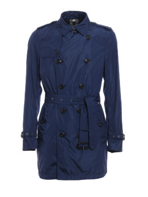 Burberry: trench coats - Kensington trench coat