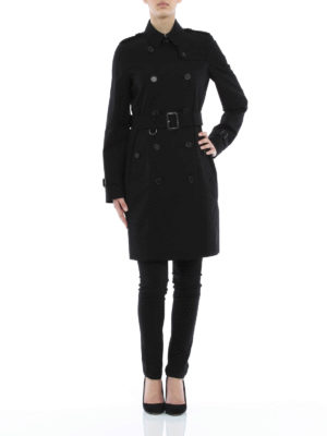 Burberry: trench coats online - Kensington Trench
