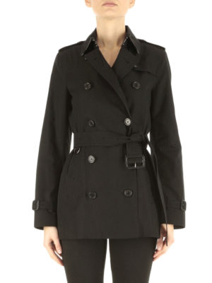 Burberry: trench coats online - Kensington trench coat