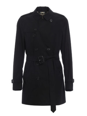 Burberry: trench coats - The Sandringham medium trench