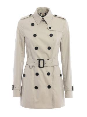 Burberry: trench coats - The Sandringham short trench