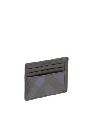 Burberry: wallets & purses online - Bernie card holder