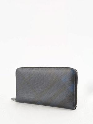 Burberry: wallets & purses online - Renfrew wallet