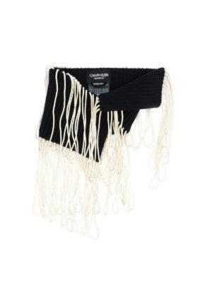 CALVIN KLEIN: sciarpe e foulard - Scaldacollo Calvin Klein 205W39NYC