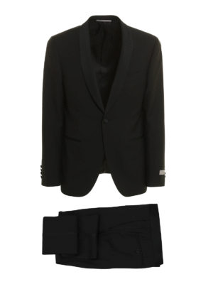 Canali: dinner suits - Elegant dinner suit