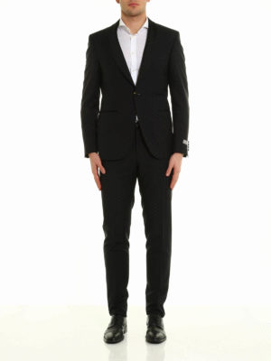 Canali: dinner suits online - Elegant dinner suit