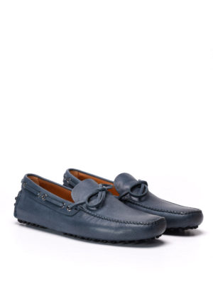 Car Shoe: Loafers & Slippers online - Leather driver shoes