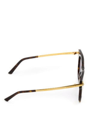 Cartier: sunglasses online - Panthère de Cartier sunglasses