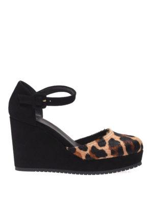 CASTANER: sandali - Sandali animalier Coraima
