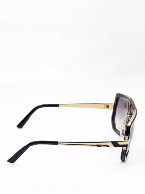 Cazal: sunglasses online - Oversized square frame sunglasses