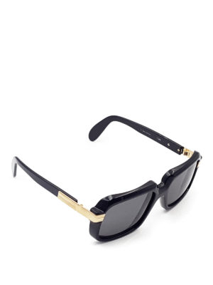 Cazal: sunglasses - Vintage 607 sunglasses