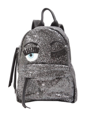 Chiara Ferragni: backpacks - Flirting small backpack