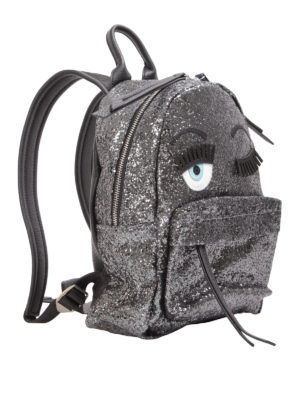 Chiara Ferragni: backpacks online - Flirting small backpack