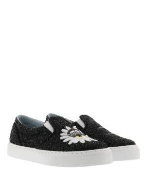 Chiara Ferragni: Loafers & Slippers online - #findmeinwonderland slip-ons