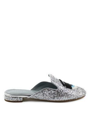 Chiara Ferragni: mules shoes - FindMeInWonderland mules