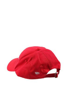 CHIARA FERRAGNI: cappelli online - Cappellino in cotone Active
