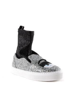 CHIARA FERRAGNI: sneakers online - Sneaker alte Flirting