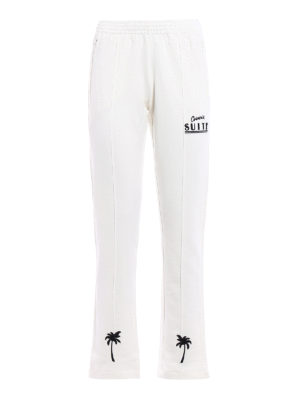 Chiara Ferragni: tracksuit bottoms - Last Angel tracksuit bottom