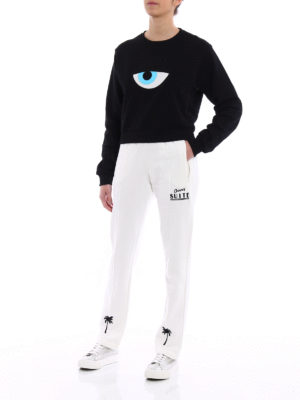 Chiara Ferragni: tracksuit bottoms online - Last Angel tracksuit bottom