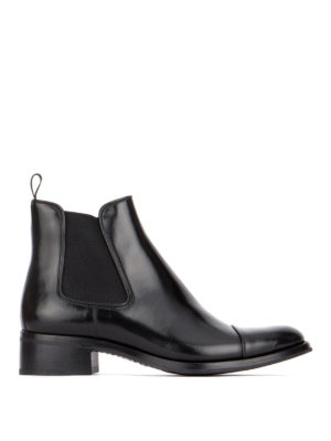 Church's: ankle boots - Beatles Nerina ankle boots