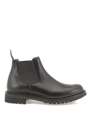 Church's: ankle boots - McCarthy chelsea boots