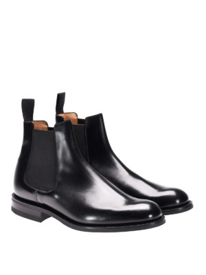 Church's: ankle boots online - Redenham glossy leather booties