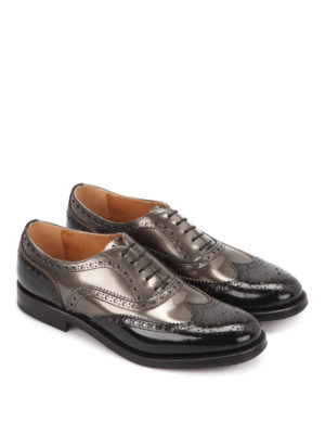 Church's: classic shoes online - Burwood classic shoes